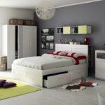 мебель для спальни икеа 24