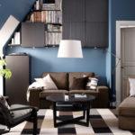 мебель икеа для гостинной