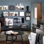 икеа мебель в гостинную 6