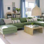 икеа мебель в гостинную 5