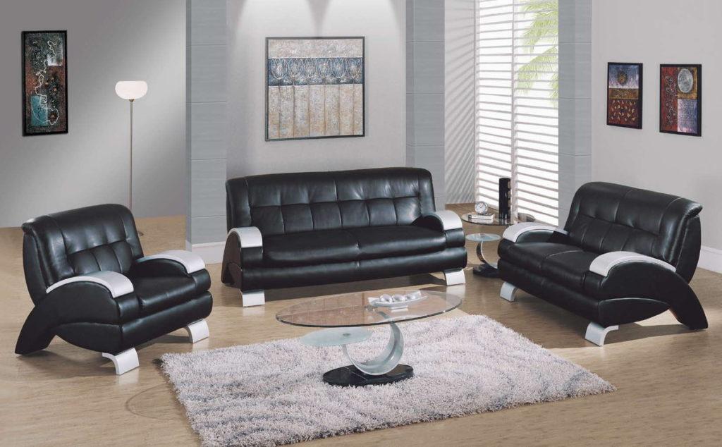 кожаная мебель икеа