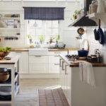 мебель для кухни икеа 3
