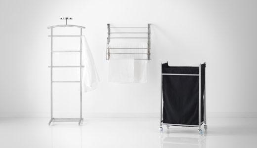 Ванная комната от ИКЕА фото мебели в интерьере ванной