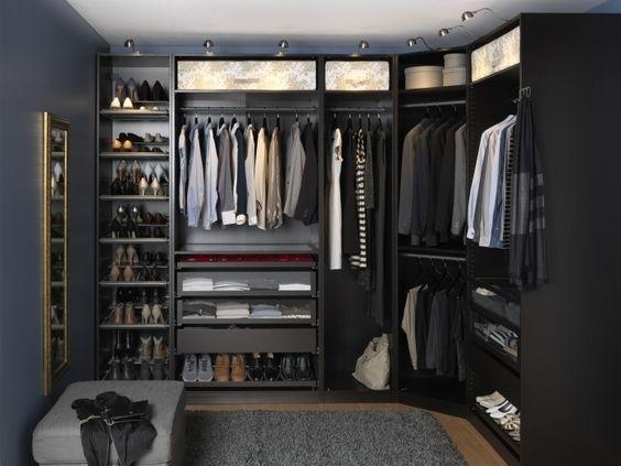 Купить гардероб иКЕА в каталоге интернет магазина