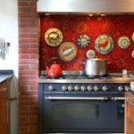 панно на кухню 8