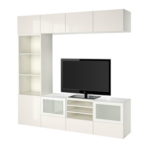 шкафы ikea для гостинной