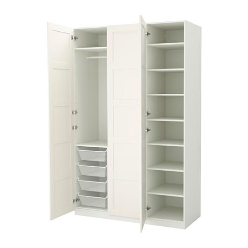 шкаф икеа для одежды