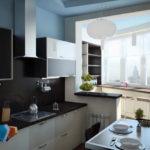 визуализация кухни 04