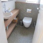 Компактный функциональный туалет