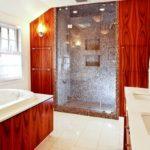 Традиционная ванная
