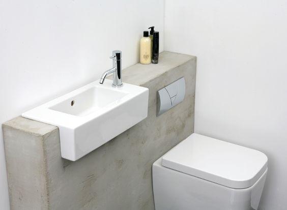 Дизайн маленького туалета фото интерьеров и отделок