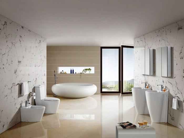 Декор ванной от ИКЕА
