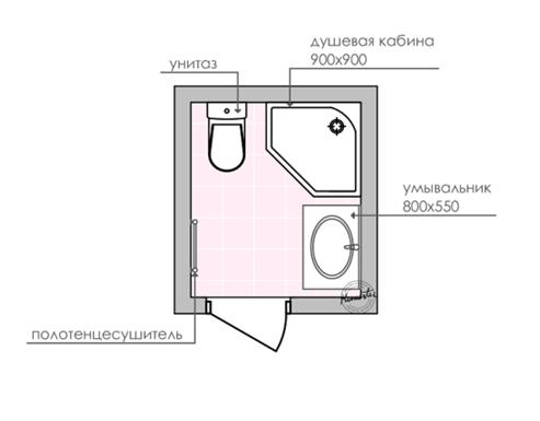 dizajna-vannoj-komnaty-na-2-kvadratnyh-metra