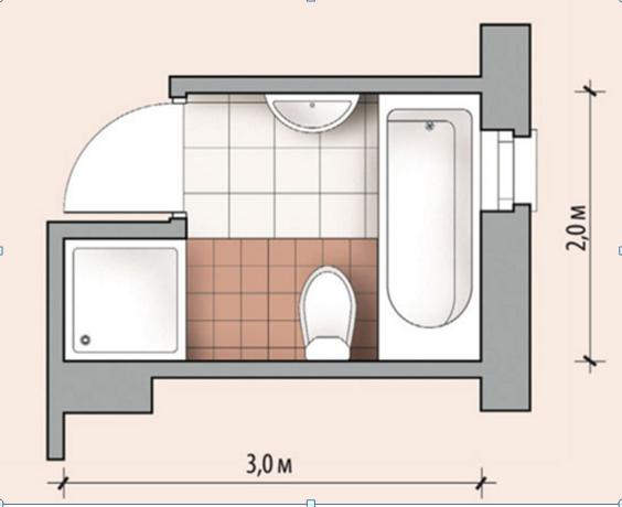 dizajn-malenkoj-vannoj-komnaty