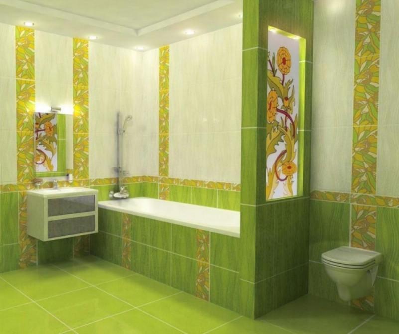 vannaya-komnata-v-zelenom-tsvete