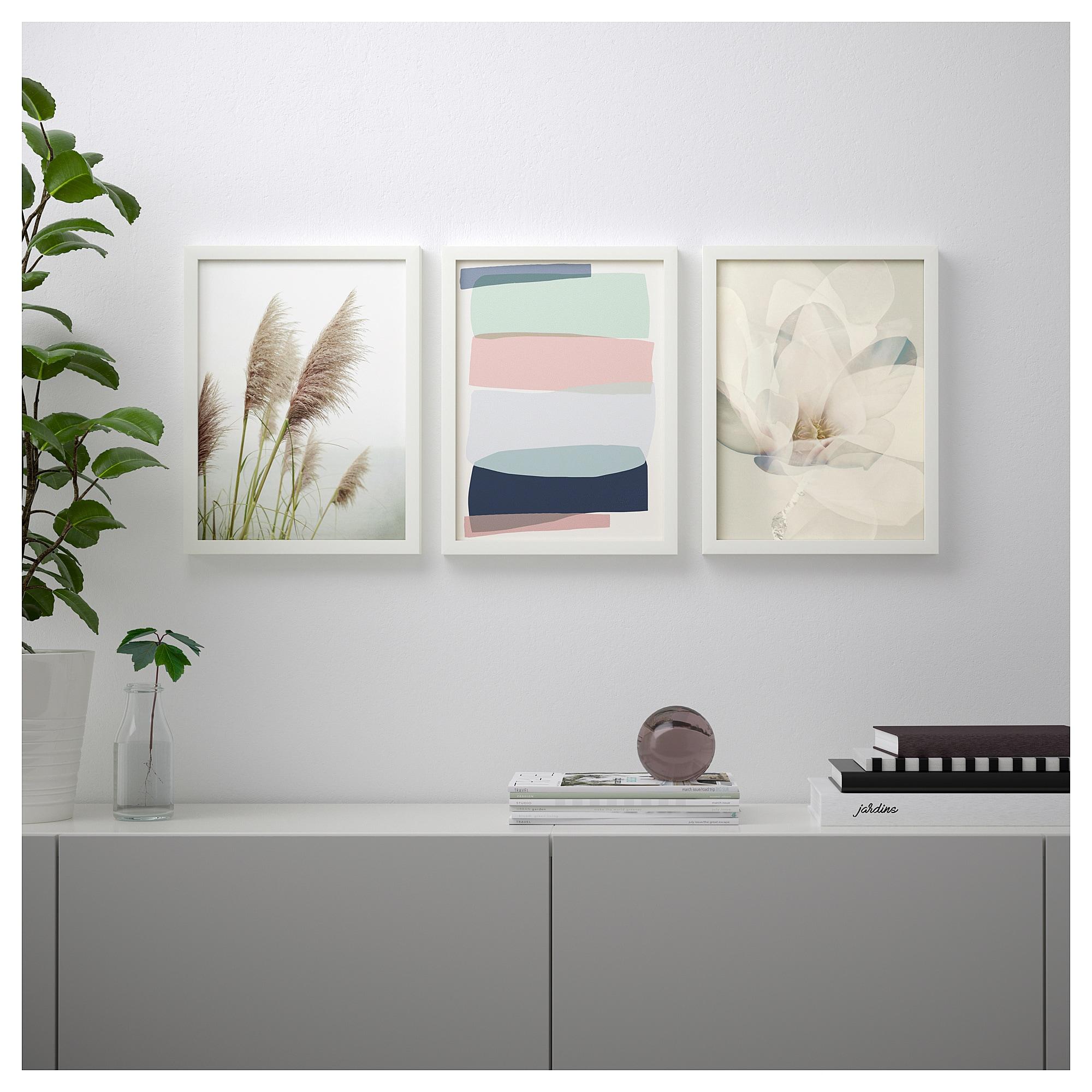 Икеа каталог картины постеры