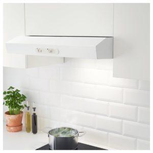 Кухонная вытяжка IKEA LAGAN