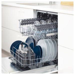 ЛАГАН Встраиваемая посудомоечная машина-2