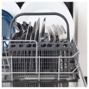ЛАГАН Встраиваемая посудомоечная машина-3