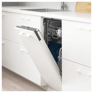 МЕДЕЛЬСТОР Встраиваемая посудомоечная машина-2