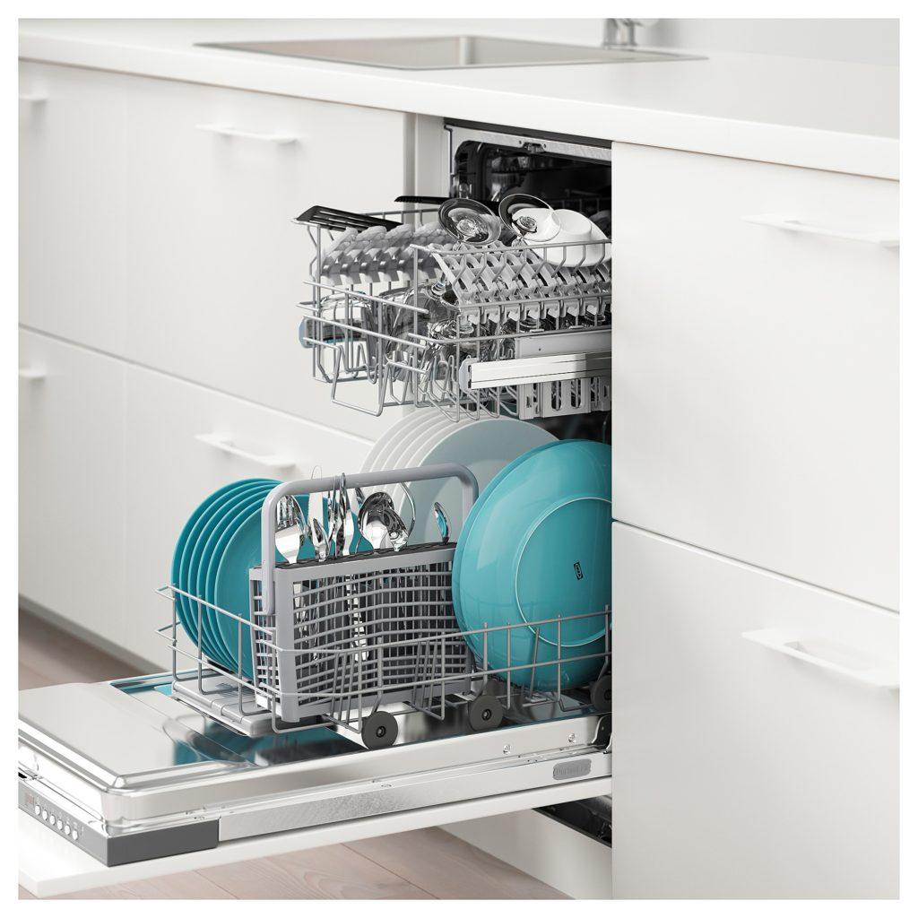 МЕДЕЛЬСТОР Встраиваемая посудомоечная машина