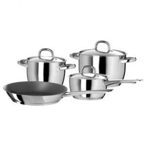 Набор кухонной посуды IKEA OUMBÄRLIG