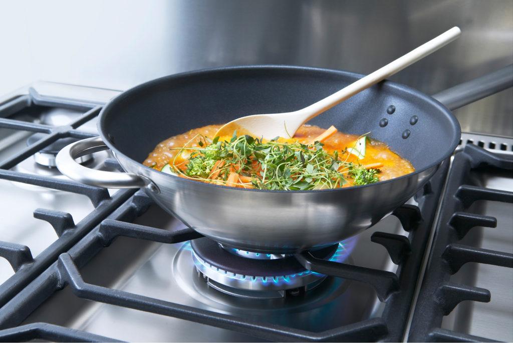 сковорода от Икеа