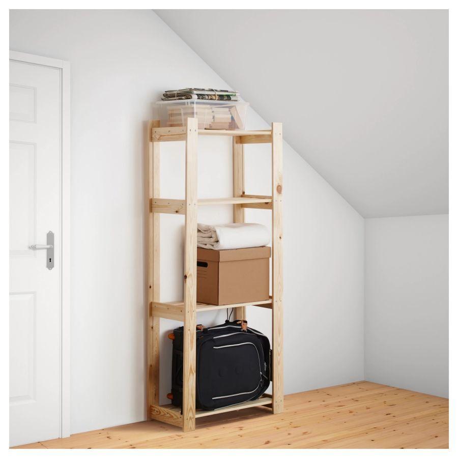 Стеллаж IKEA ALBERT-1