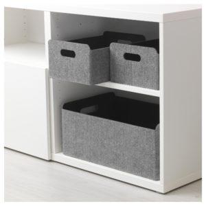 коробки для хранения Бесто-3