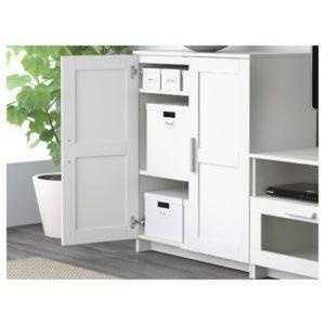 шкаф двухдверный Бримнэс-2