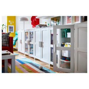 шкаф двухдверный Бримнэс-4